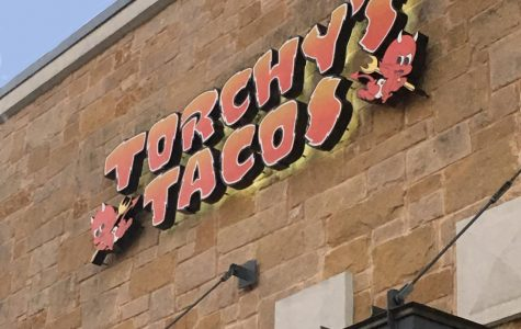 Students Love Torchy's Tacos