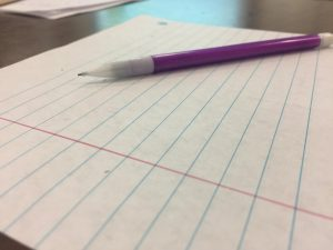 Do You Have the Write Stuff?