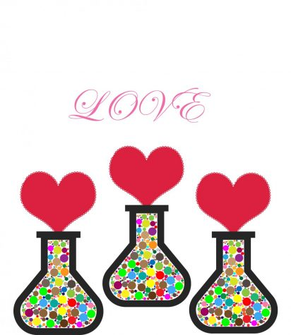 Love is a Chemical